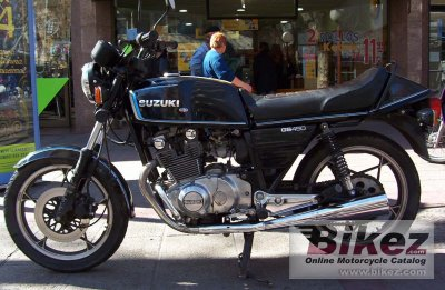 gs 450 s 1981 suzuki gs 450 s specifications and pictures Brat Style Suzuki GS 450L at bakdesigns.co