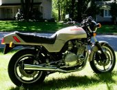 1982 Suzuki GSX 1100 E photo