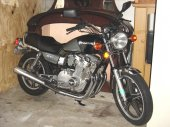 1982 Suzuki GS 750 T photo