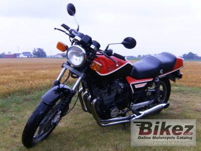 1983 Suzuki Gsx 400 F Katana Specifications And Pictures