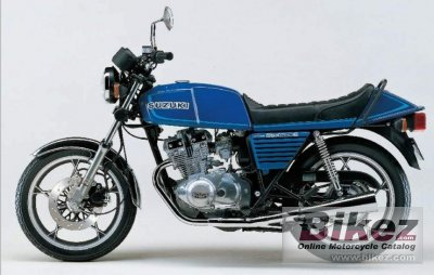 1983 Suzuki Gsx 250 E Specifications And Pictures