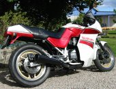 1984 Suzuki GSX 750 EF photo