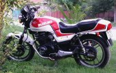 1985 Suzuki GSX 400 S photo