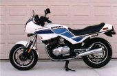 1985 Suzuki GSX 750 ES photo