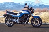 1985 Suzuki GSX 1100 E photo