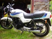 1988 Suzuki GSX 400 E photo