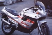 1989 Suzuki GSX 750 F photo