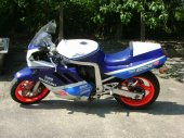 1989 Suzuki GSX-R 750 R (reduced effect) photo