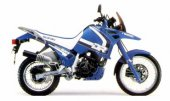 1990 Suzuki DR Big 800 S photo