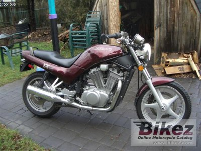 1990 Suzuki VX 800 photo