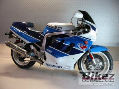 Sensational 1990 Suzuki Gsx R 750 Specifications And Pictures Andrewgaddart Wooden Chair Designs For Living Room Andrewgaddartcom