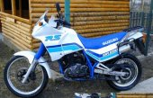 1991 Suzuki DR 650 RS photo