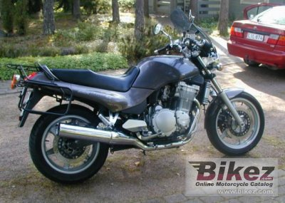 1992 Suzuki Gsx 1100 G Specifications And Pictures