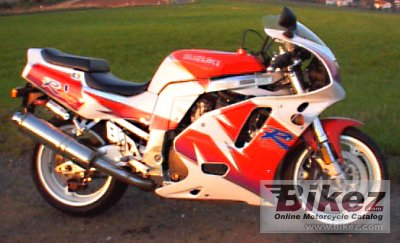 Excellent 1992 Suzuki Gsx R 600 W Specifications And Pictures Ibusinesslaw Wood Chair Design Ideas Ibusinesslaworg