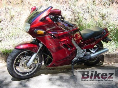 1993 Suzuki GSX 1100 F photo