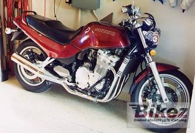 1993 suzuki gsx 1100 g specifications and pictures. Black Bedroom Furniture Sets. Home Design Ideas