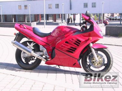 1993 suzuki rf 600 r specifications and pictures. Black Bedroom Furniture Sets. Home Design Ideas