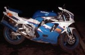 1994 Suzuki GSX-R 750 W photo