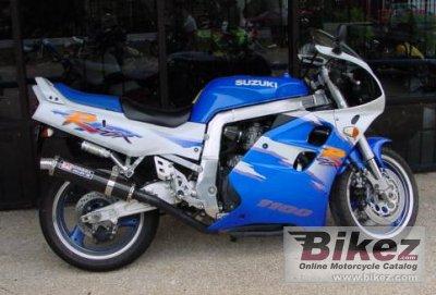 1994 Suzuki GSX-R 1100 WR
