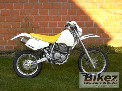 1995 suzuki dr 350 s specifications and pictures. Black Bedroom Furniture Sets. Home Design Ideas