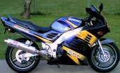 1996 Suzuki RF 900 R photo