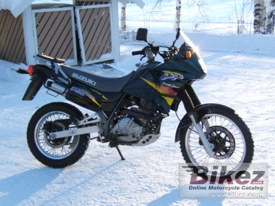 1996 suzuki dr 650 rse specifications and pictures. Black Bedroom Furniture Sets. Home Design Ideas