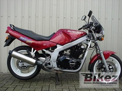 1997 suzuki gs 500 e specifications and pictures. Black Bedroom Furniture Sets. Home Design Ideas
