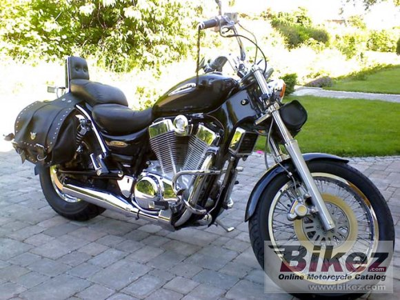 1998 Suzuki VS 1400 GLP Intruder