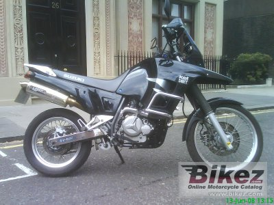 1998 suzuki dr 800 s specifications and pictures. Black Bedroom Furniture Sets. Home Design Ideas