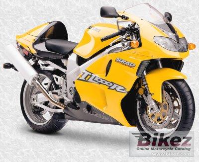 Suzuki Tls Top Speed