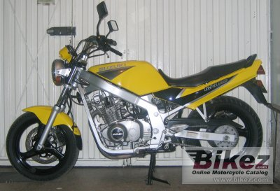 1999 Suzuki GS 500 E photo