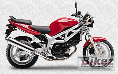 1999 suzuki sv 650 n s specifications and pictures. Black Bedroom Furniture Sets. Home Design Ideas