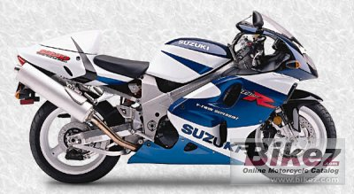 Suzuki Tl1000r Review >> 1999 Suzuki TL 1000 R specifications and pictures