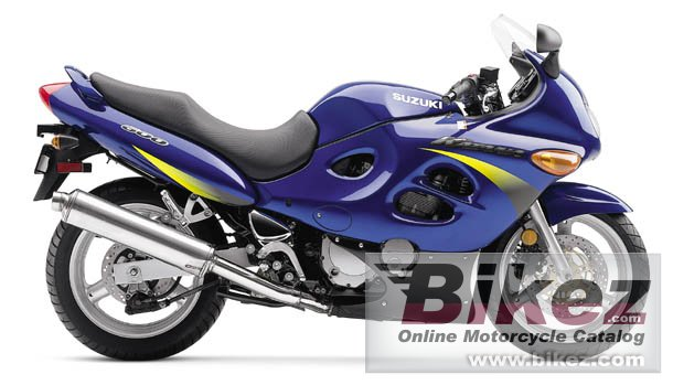 Big  Published with permission. gsx 600 f katana picture and wallpaper from Bikez.com