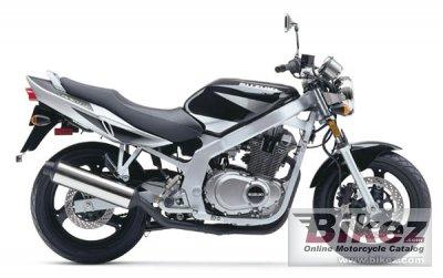 Suzuki Gse Top Speed