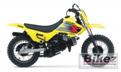 2002 Suzuki JR 50