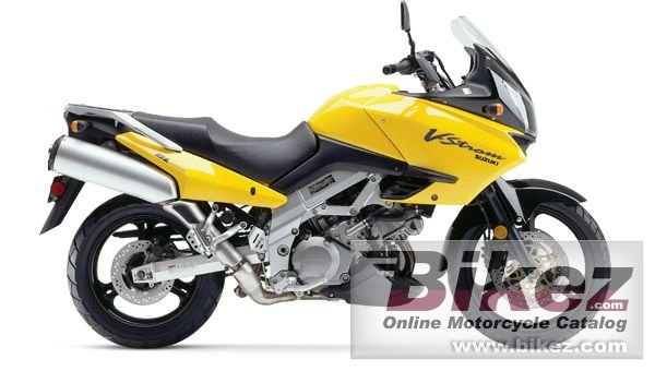The respective copyright holder or manufacturer dl 1000 v-strom