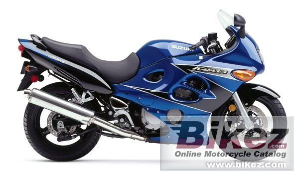 The respective copyright holder or manufacturer gsx 600 f katana