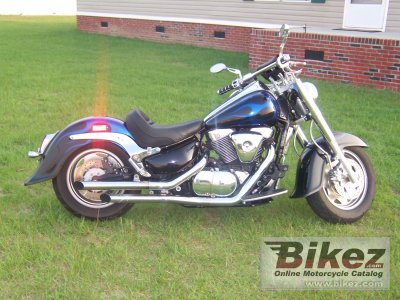 2003 suzuki vl 1500 intruder lc specifications and pictures. Black Bedroom Furniture Sets. Home Design Ideas