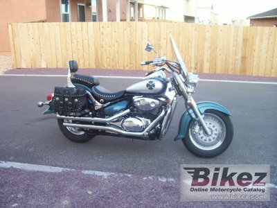2003 suzuki vl 800 intruder volusia specifications and. Black Bedroom Furniture Sets. Home Design Ideas