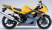 2004 Suzuki GSX-R 1000 photo
