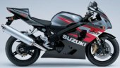 2004 Suzuki GSX-R 750 photo