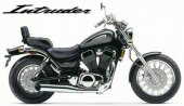 2004 Suzuki Intruder 1400 photo