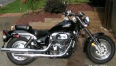2004 Suzuki Marauder 800 photo