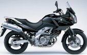 2004 Suzuki V-Strom 650 photo