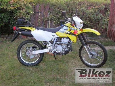 Swell 2004 Suzuki Dr Z400S Specifications And Pictures Gmtry Best Dining Table And Chair Ideas Images Gmtryco