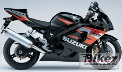 Stupendous 2004 Suzuki Gsx R 600 Specifications And Pictures Gmtry Best Dining Table And Chair Ideas Images Gmtryco
