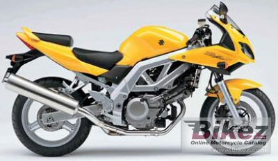 2004 suzuki sv 650 s specifications and pictures. Black Bedroom Furniture Sets. Home Design Ideas