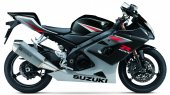 2005 Suzuki GSX-R 1000 photo
