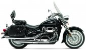 2005 Suzuki Boulevard C50 T photo